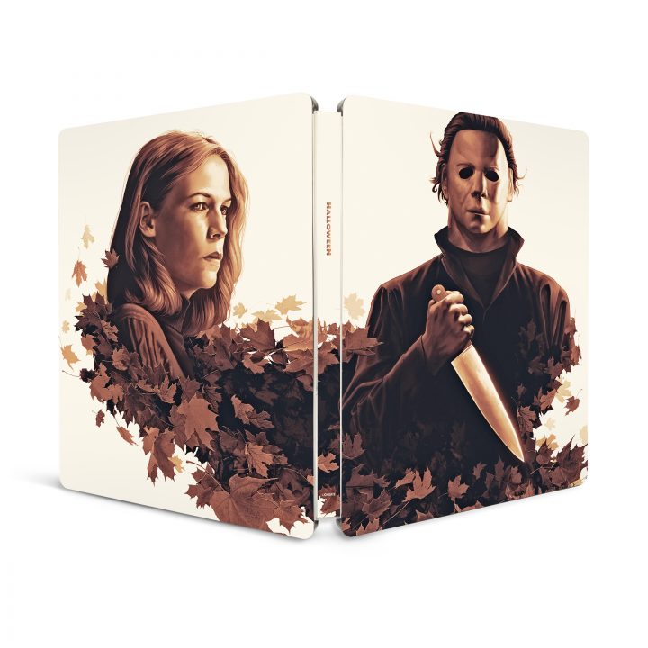 Pre Order Halloween 2020 4k John Carpenter's 'Halloween' Getting a Best Buy Exclusive 4K Ultra