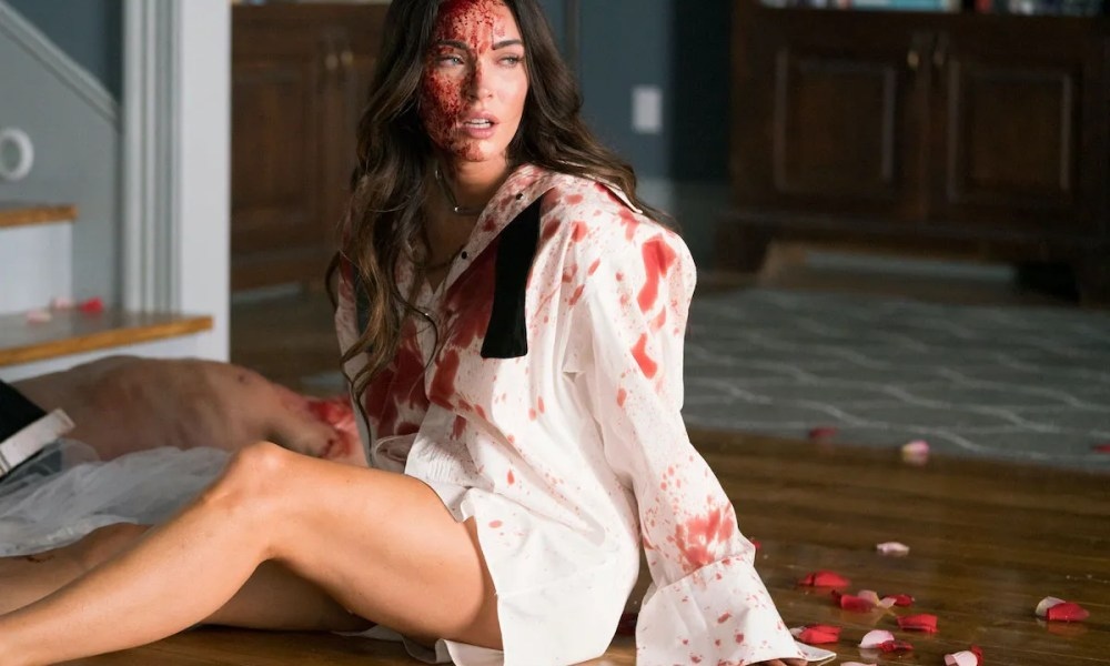 """""""A Megan Fox Nobody Has Ever Seen Before"""": Nick Principe and Tom DeNucci Preview Action/Slasher 'Johnny and Clyde' [Interview]"""