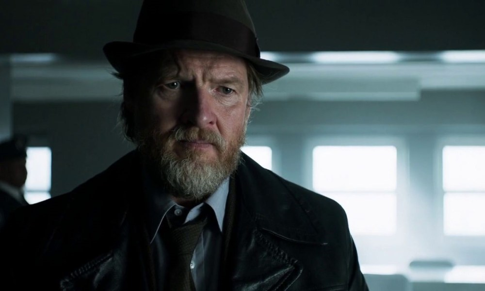 Donal Logue Heads to Raccoon City for Upcoming 'Resident Evil' Feature Film Reboot