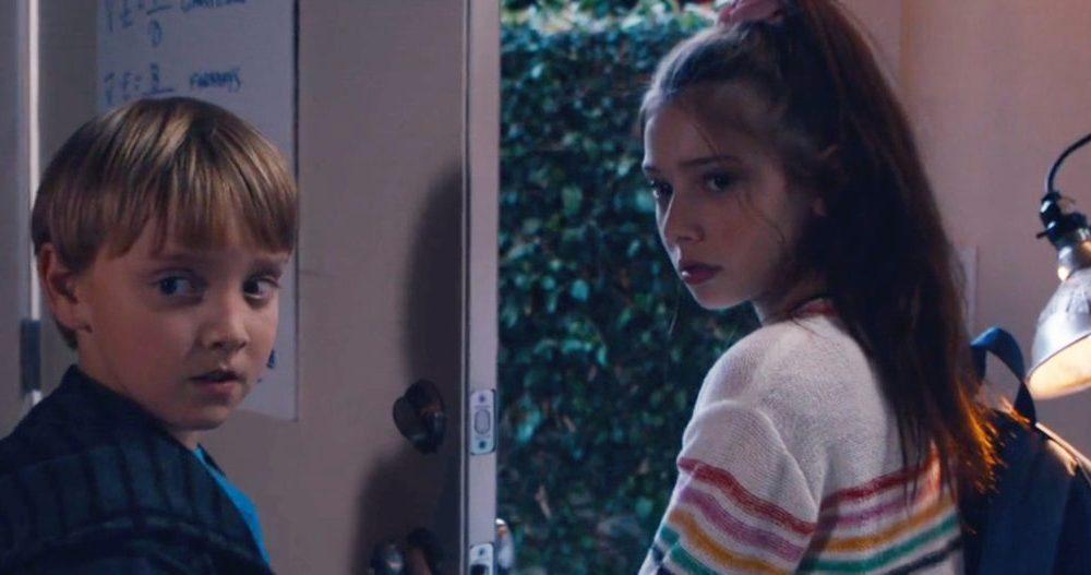 Samuel Goldwyn Films' 'Let Us In' a Gateway Sci-Fi Horror Film?