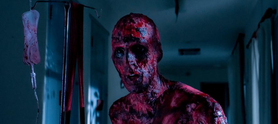"""""""The Devil's Tail"""": la nueva antología que pretende sorprender a los fans del terror"""
