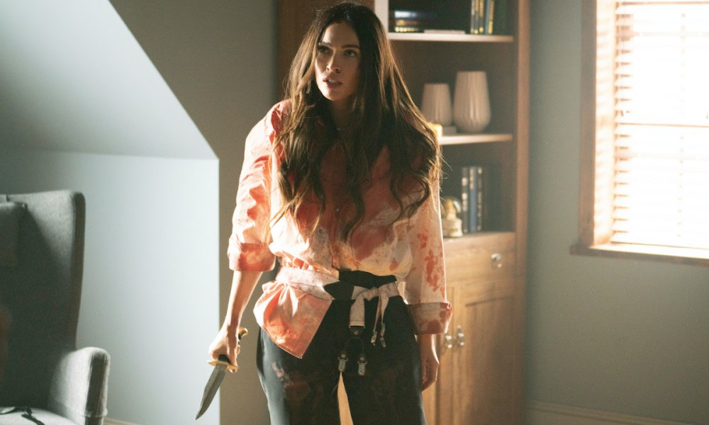 Megan Fox Thriller 'Till Death' Handcuffed to July 2nd Release Date! [Photo]