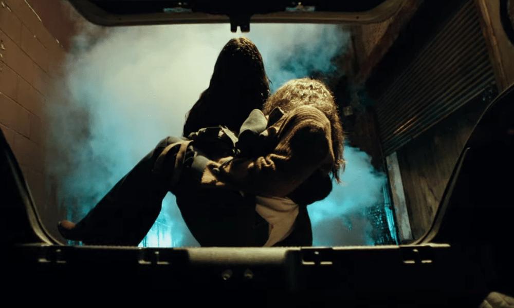 Trailer] James Wan's New Horror Movie 'Malignant' Looks Like a Wild  Supernatural Slasher! - Bloody Disgusting