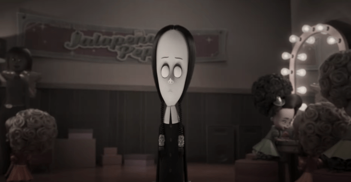 The Addams Family 2' Heads Straight Home on October 1st! [Trailer] - Bloody  Disgusting
