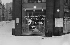 On Anti-Semitism, by Frederic Raphael