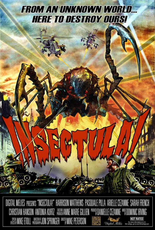 insectula