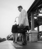 baggage snap
