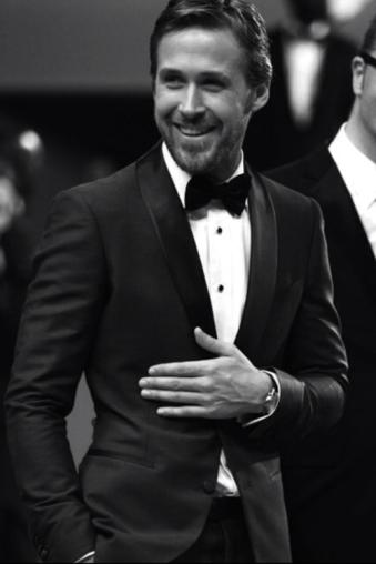 Ryan Gosling as Oliver Queen / Green Arrow