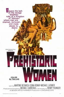 2. les femmes préhistoriques