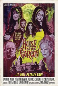 9.house of the gorgon