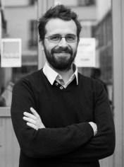 Benjamin Rocher, réalisateur