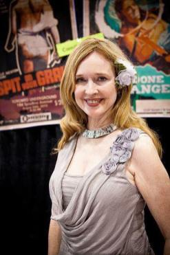 Camille Keaton, Actrice