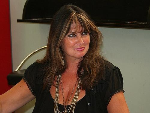 Caroline Munro, actrice