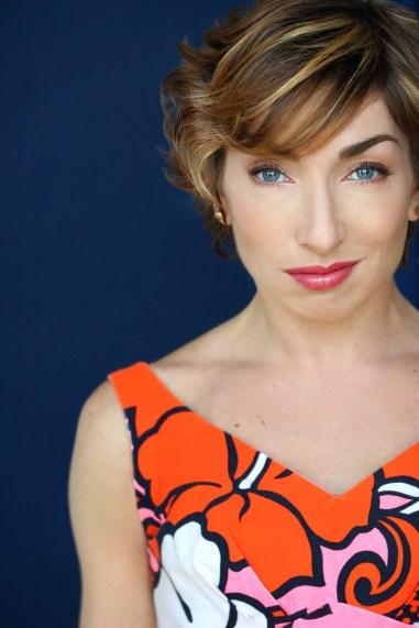 Naomi Grossman, actrice