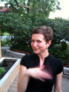 Elisabeth Workman