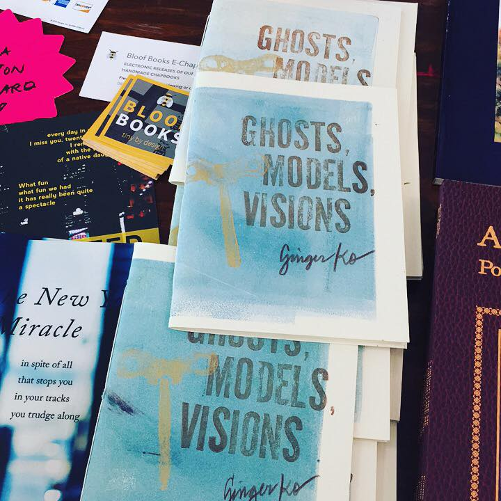 Ghosts, Models, Visions