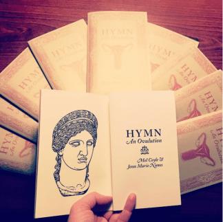 Hymn: An Ovulution