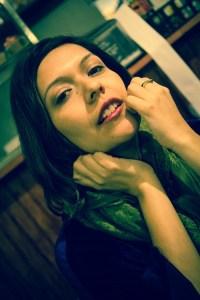 Jennifer Tamayo