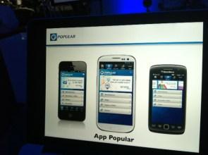 App en las Diferentes Plataformas