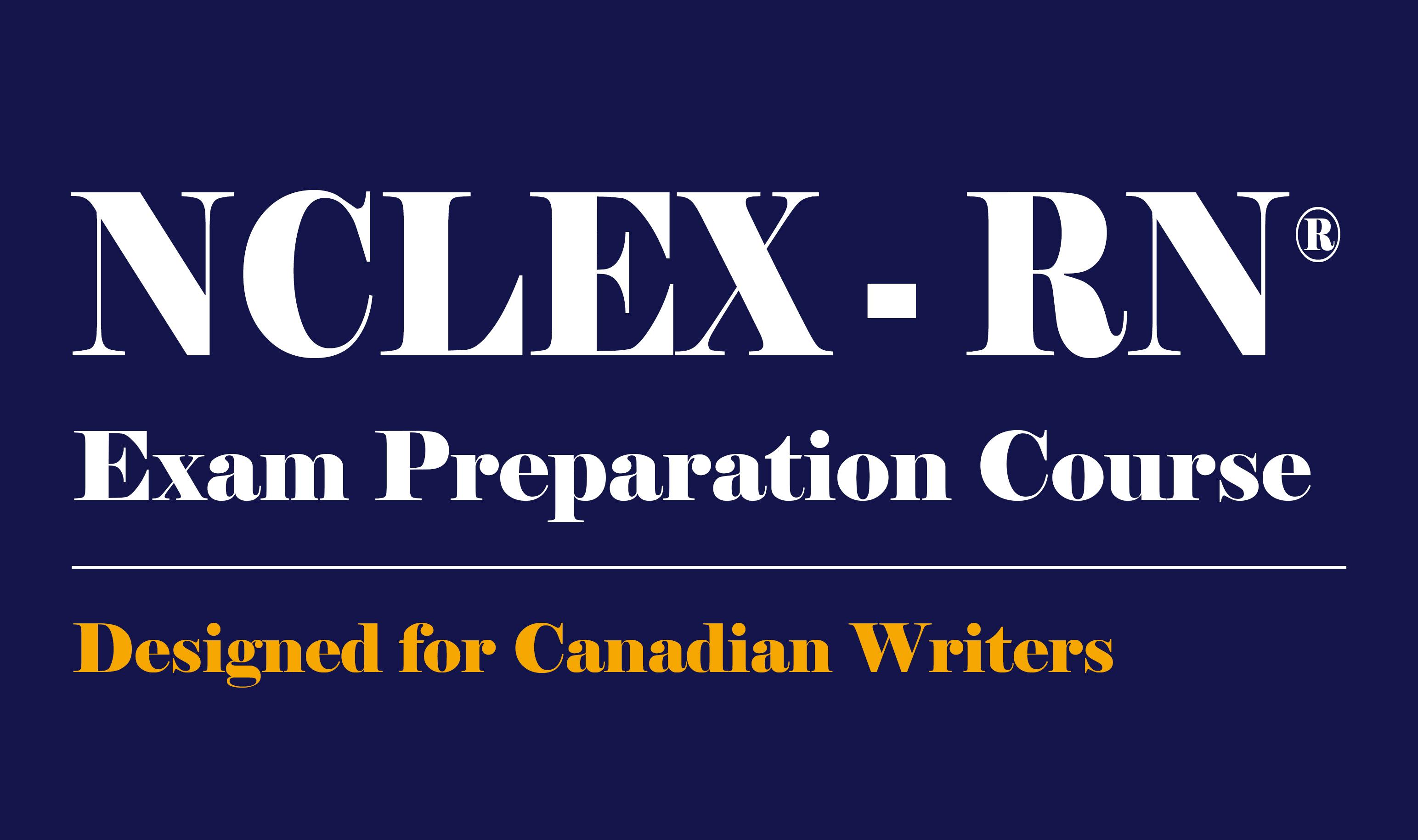 Nclex Rn Exam Prep Course