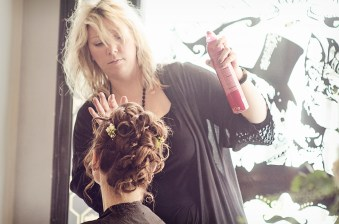 Wedding & Bridal Hair - Winchester