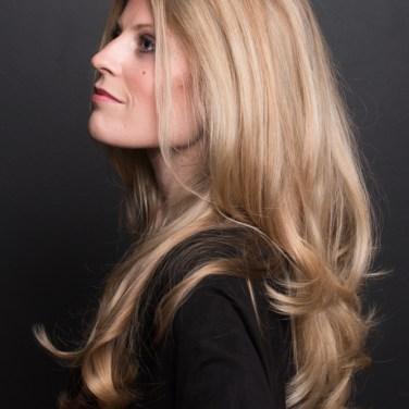 Stylist: Samantha - The look: Blonde Balayage