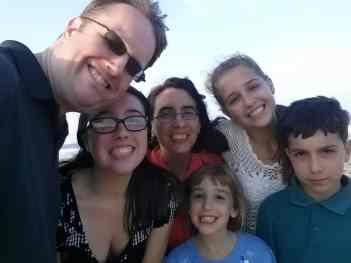 goalder-family