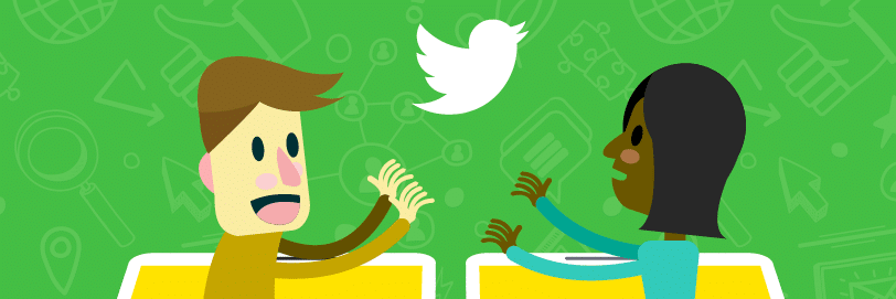 How Nonprofit CEOs Can Leverage Twitter and Instagram