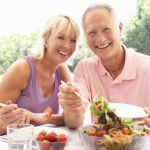 What's In A Senior Diet