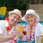 Senior Health with Healthy Senior Travel Planning