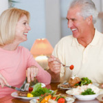 Healthy eating over 50: Feeding the body, mind and soul
