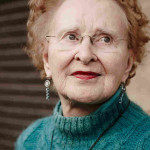 At 90, She\'s Designing Tech For Aging Boomers