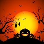 A scary halloween entrepreneur story