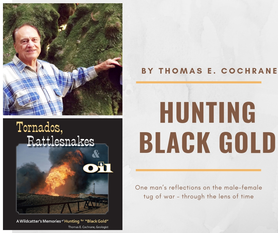 hundting black gold