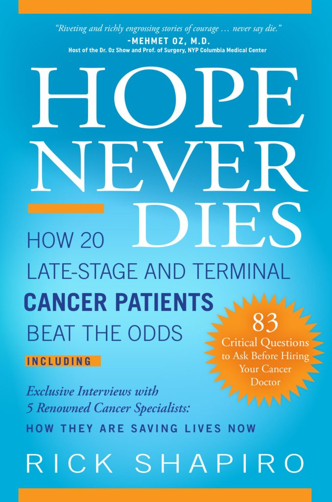 Personalized Cancer Treatment Boosts Survival
