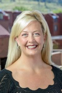 Wendi Burkhardt