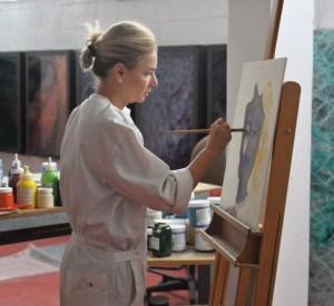 Ariela Wertheimer