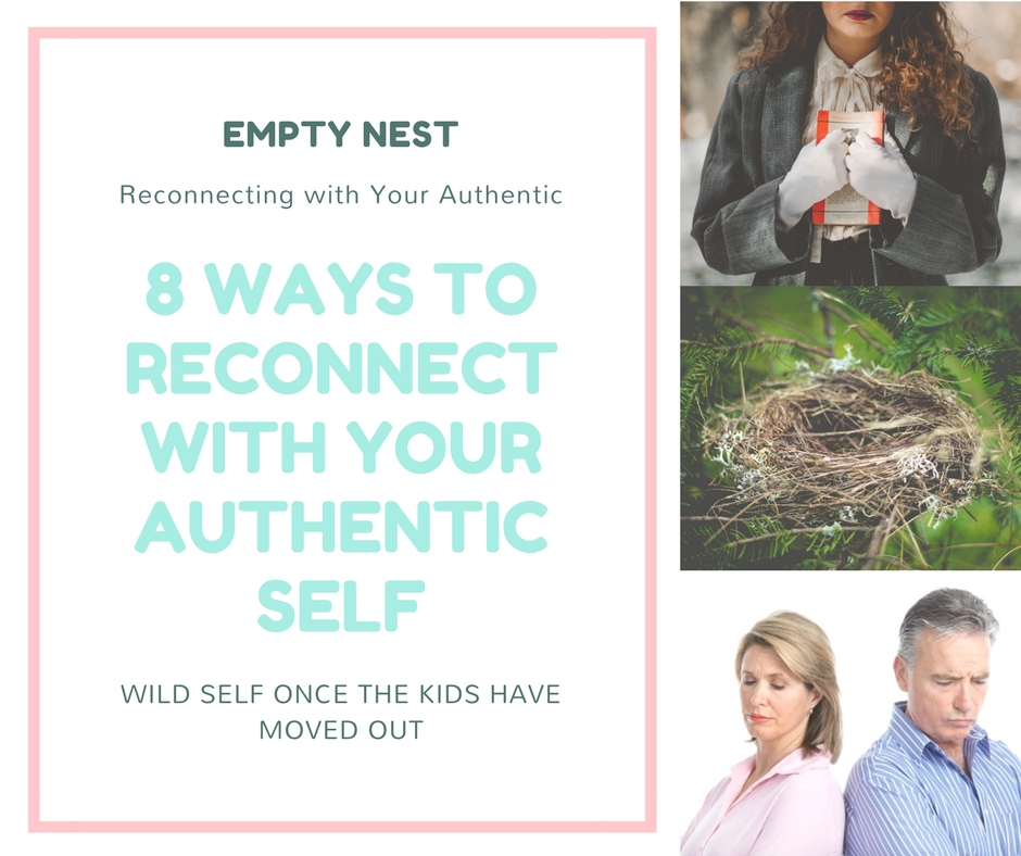 Reconnecting with Your Authentic