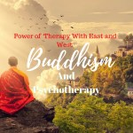 Power of Therapy From The East and West