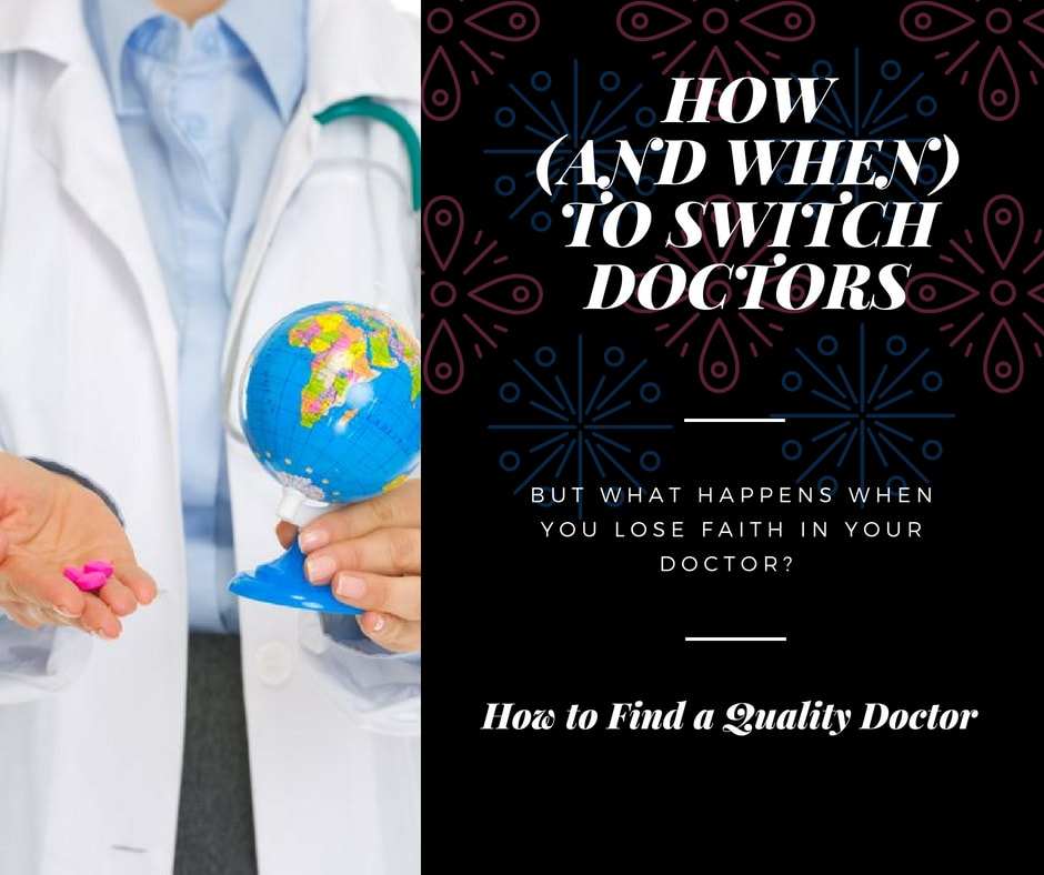 find quality doctors