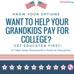 How to Help Your Grandkids Pay for College