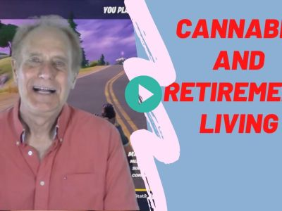 Boomers And Cannabis Freedom In Luxury Retirement Living