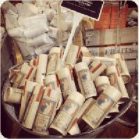 Lulu Organics Dry Shampoo Review