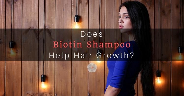 Does Biotin Shampoo Help Hair Growth-min