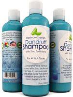 Honeydew Maximum Strength Dandruff Shampoo 2