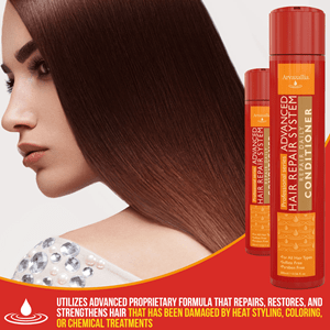 Arvazallia Repair Daily Conditioner