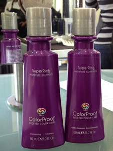 ColorProof Super Rich Moisture Conditioner