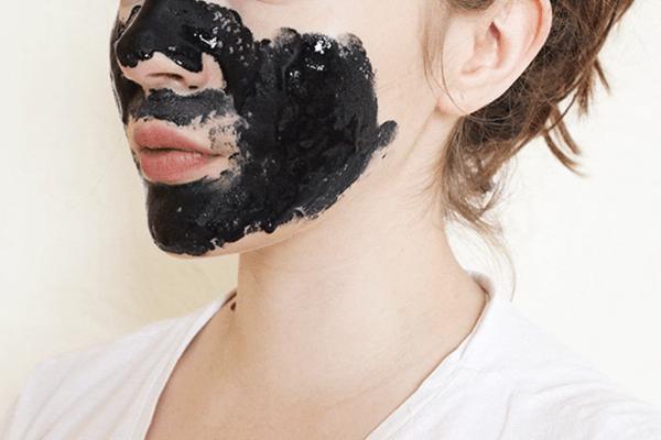 Charcoal Peel