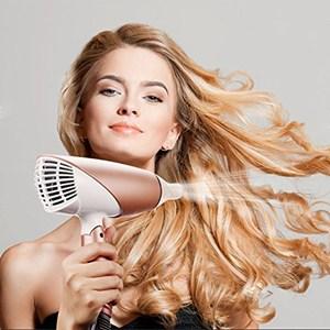 Bestope Travel Hair Dryer