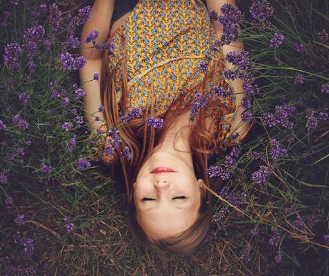 Lavender Rosemary Shampoo